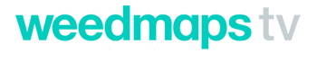 Logo weedmapstv footer